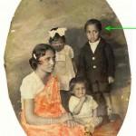 pat - child 1944